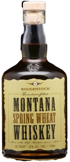 Монтана Бурбон, американский пшеничный виски 0,7л