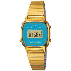 Мужские электронные часы Casio LA670WGA-2
