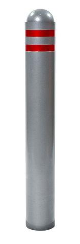 Столбик бетонируемый серии «Премиум» сферический
