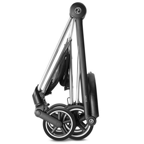 Прогулочная коляска Cybex Mios