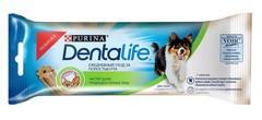Purina DentaLife для собак средних пород