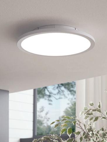 Светильник cветодиодный потолочный диммируемый Eglo SARSINA 97501 2