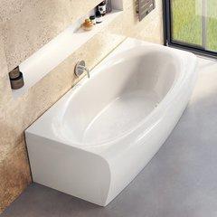 Ванна прямоугольная 180х102 см Ravak Nosal C101000000 фото