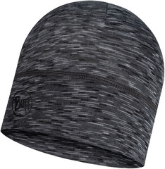 Тонкая шерстяная шапка Buff Hat Wool Iightweight Hat Denim Multi Stripes