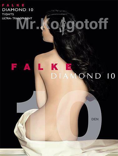 Колготки Falke Diamond 10