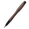 Parker Urban Premium - Metallic Brown, перьевая ручка, F