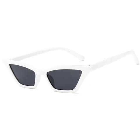 Солнцезащитные очки 2154001s Белый