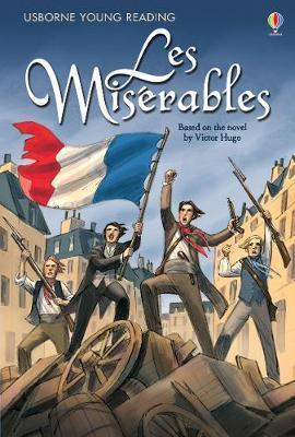 Kitab Les Miserables   Mary Sebag-Montefiore