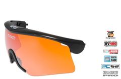 Линза для очков-маски Goggle Provo Orange