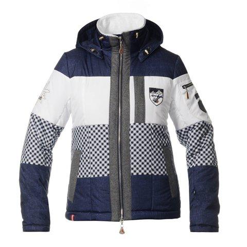 ALMRAUSCH STEINBERG женская горнолыжная куртка