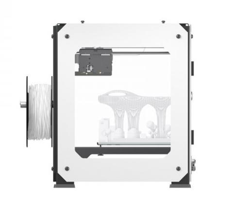 3D принтер bq Witbox 2