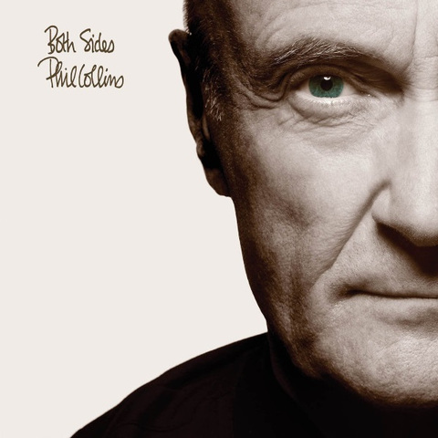 Phil Collins / Both Sides (Deluxe Edition)(2CD)