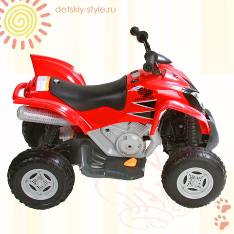 """Квадроцикл Детский Vip Toys """"W420"""""""