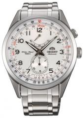 Мужские часы Orient FFM03002W0 Sporty Automatic