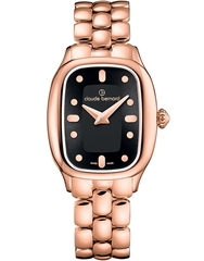 Женские швейцарские часы Claude Bernard 20218 37RM NIR