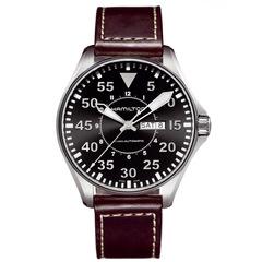 Наручные часы Hamilton H64715535