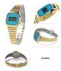Купить Мужские электронные часы Casio LA670WGA-2 по доступной цене