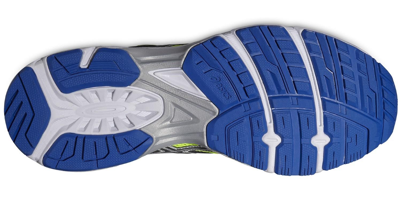 Мужские кроссовки для бега Asics Gel Trounce 2 (T4D0N 0790) желтые