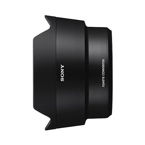 Sony SEL057FEC