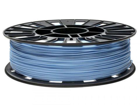 Пластик PLA REC 1.75 мм 750 г., голубой