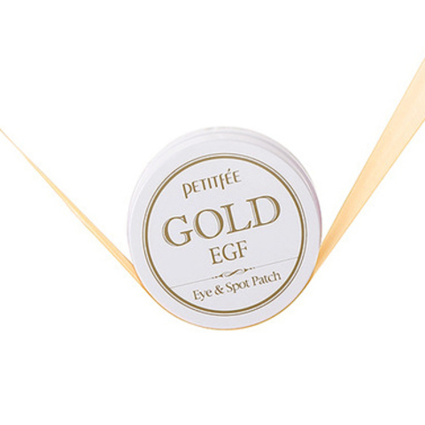 PETITFEE Gold and EGF Eye-Spot Patch