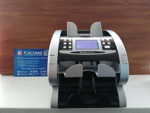 Счетчик банкнот (денег) Magner 150 Digital Б/У