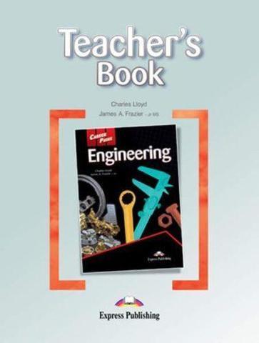 Engineering (Teacher's Book) - Книга для учителя