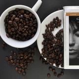 Кофе Casa Rinaldi натуральный жареный эспрессо Золотой в зернах 1кг