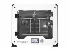 Фотография — 3D-принтер BQ Witbox 2