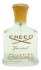 Creed Jasmal
