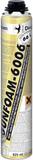 Пена пистолетная монтажная DB MAXI GUNFOAM-6006 66L В3 825мл (12шт/кор)