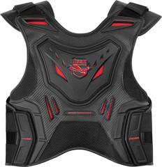 Stryker Vest / Черно-красный