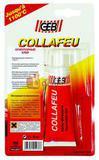 Collafeu огнеупорный клей до +1100С 50мл (6шт/кор)