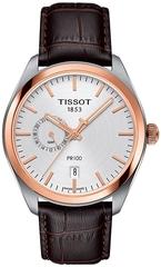 Наручные часы Tissot PR 100 GMT T101.452.26.031.00