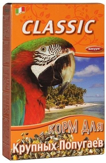 Корм Корм для крупных попугаев FIORY Classic 99fe233f-4d40-11e4-87a4-001517e97967.jpg