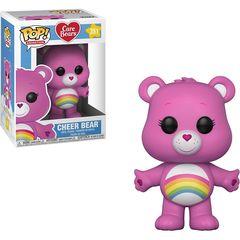POP Animation: Care Bears - Cheer Bear w/glow chase