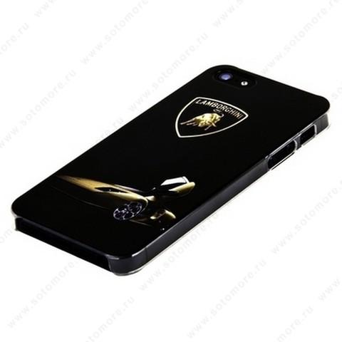 Накладка Sotomore для iPhone SE/ 5s/ 5C/ 5 вид 175