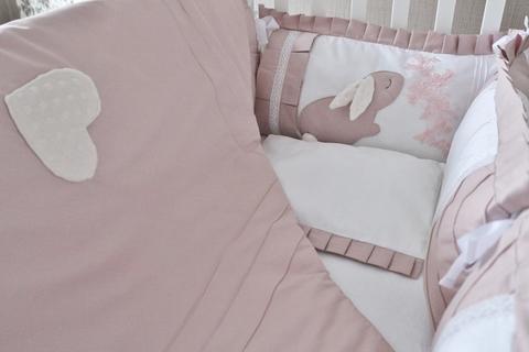Демисезонное одеяло - конверт на выписку Сказка