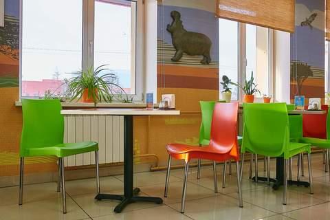 мебель для кафе и столовых ( федеральная сеть