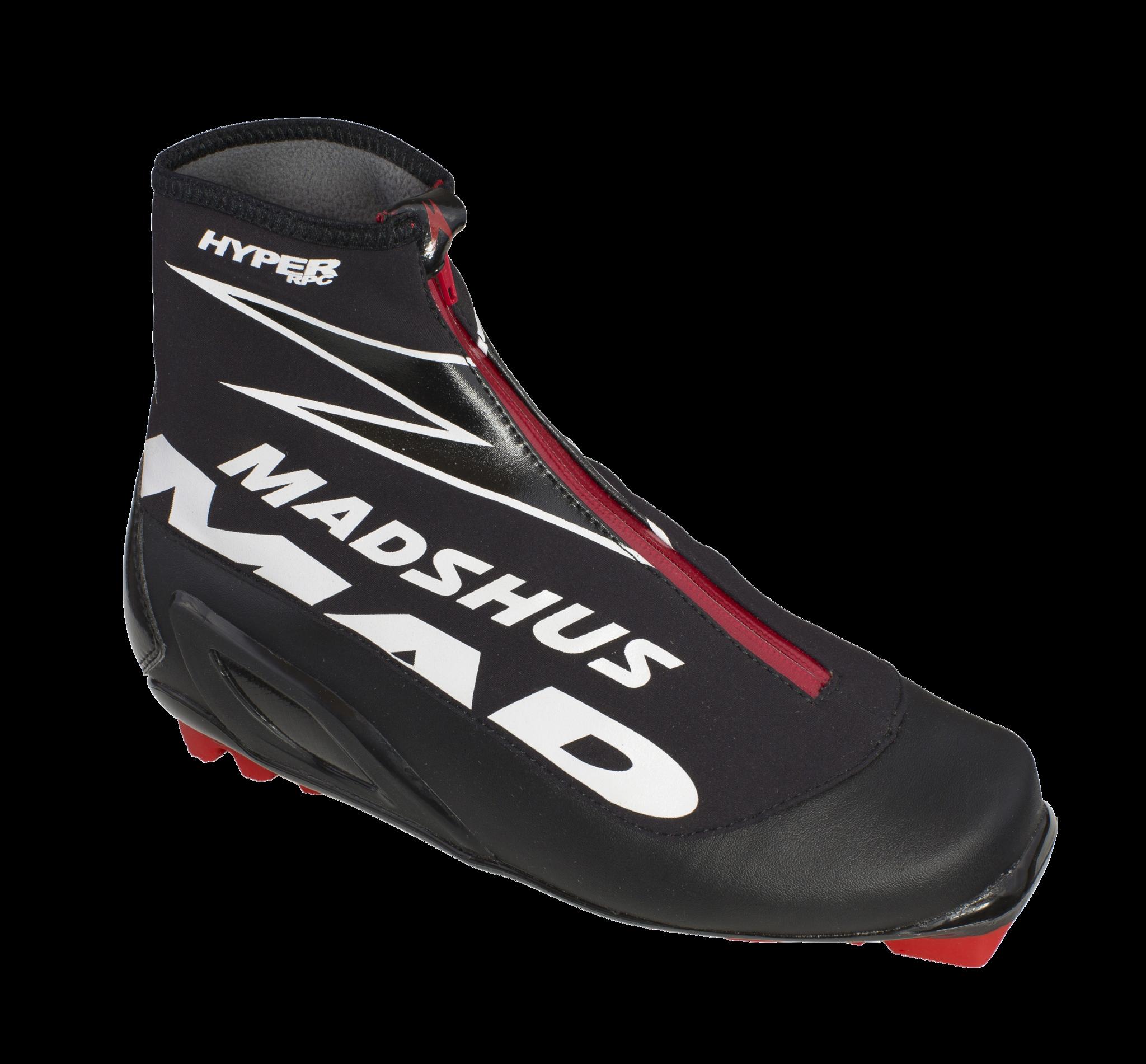 Ботинки лыжные Madshus Hyper RPC