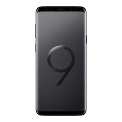 Samsung Galaxy S9 SM-G960FD 64GB Черный бриллиант