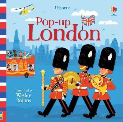 Kitab Pop-Up London | Fiona Watt