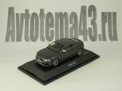 1:43 Audi RS 5