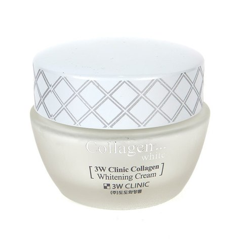 Collagen Whitening Cream