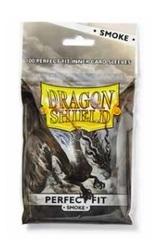 Dragon Shield - Внутренние дымчатые протекторы (perfect fit smoke)