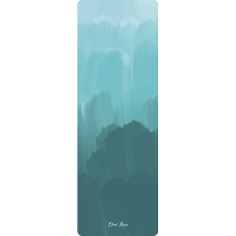 Коврик для йоги Воздух 183*61*3,5мм