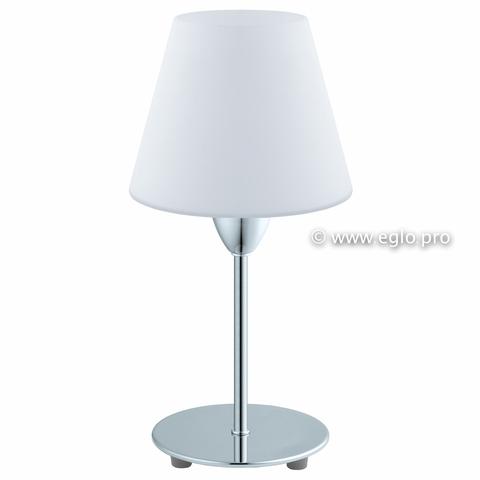 Настольная лампа Eglo DAMASCO 1 95786