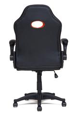 Кресло Дентон (DENTON) — black-orange / черный-оранжевый