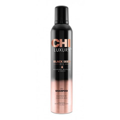 CHI Luxury Black Gentle Dry Shampoo - Сухой шампунь для волос