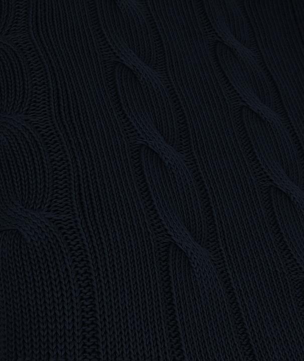 Декоративные подушки Подушка декоративная 40x40 Casual Avenue Messina синяя elitnaya-podushka-dekorativnaya-messina-temno-sinyaya-ot-casual-avenue-turtsiya.jpg